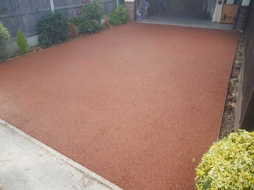 Essex Resin Bound Driveways