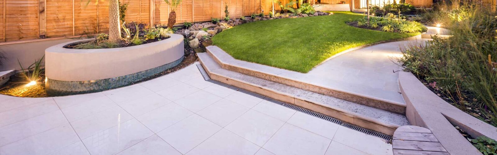 Landscaping Essex Areas